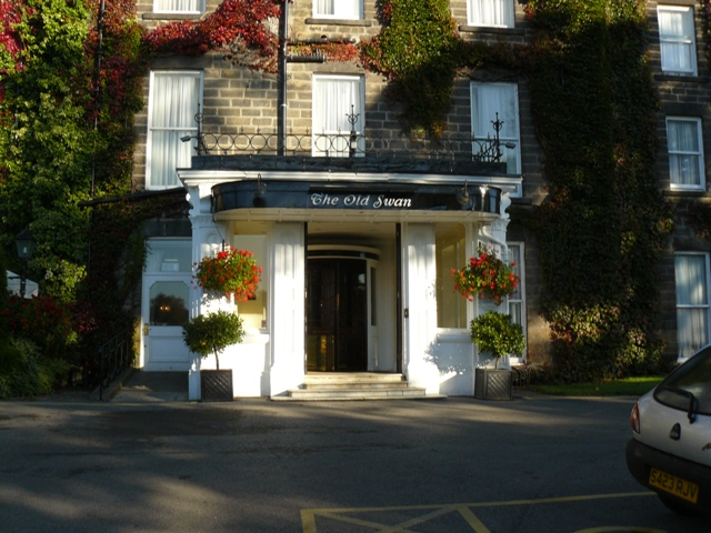 01 The Old Swan Hotel
