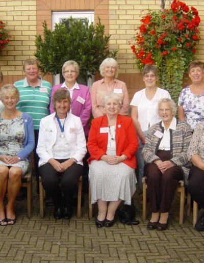 19 Members of the Committee 2013-2014