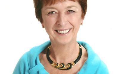 Sheila Morrow (1968) – President of GB Hockey