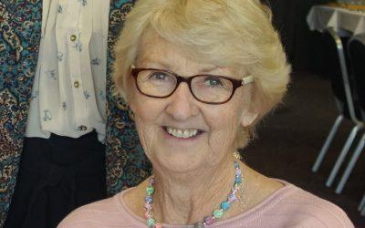Cathie Sabin (nee Piddock) 1968 1947 – 2020